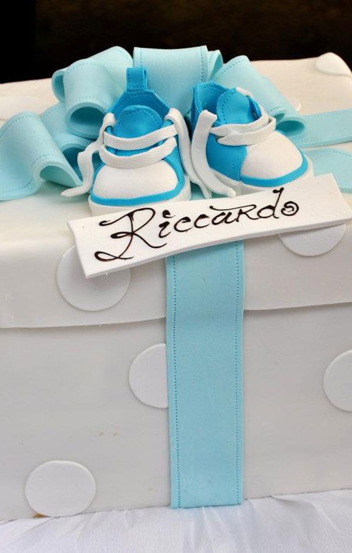 Baby shower e Battesimi